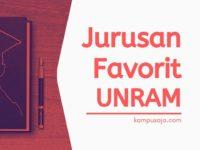 Jurusan Favorit di UNRAM Mataram