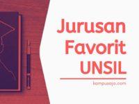 Jurusan Favorit di UNSIL Tasikmalaya