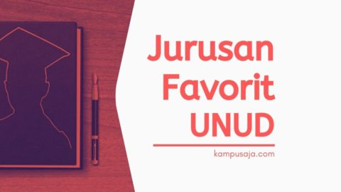 Jurusan Favorit di UNUD Bali