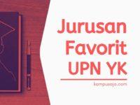 Jurusan Favorit di UPN Yogyakarta