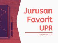 Jurusan Favorit di UPR Palangka Raya