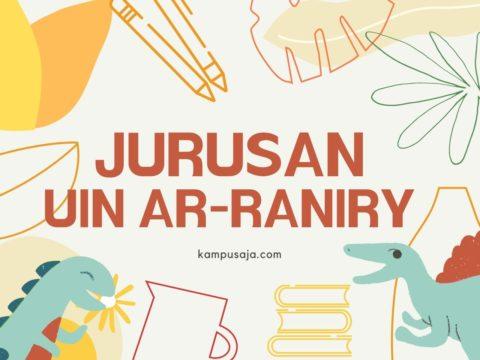 Jurusan-di-UIN-Ar-Raniry