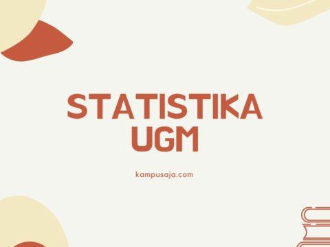 Statistika UGM