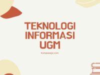 Teknologi Informasi UGM