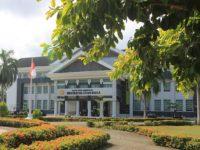Jurusan Sepi Peminat di USK Universitas Syiah Kuala